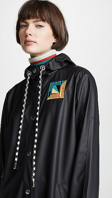 PSWL 橡胶雨衣