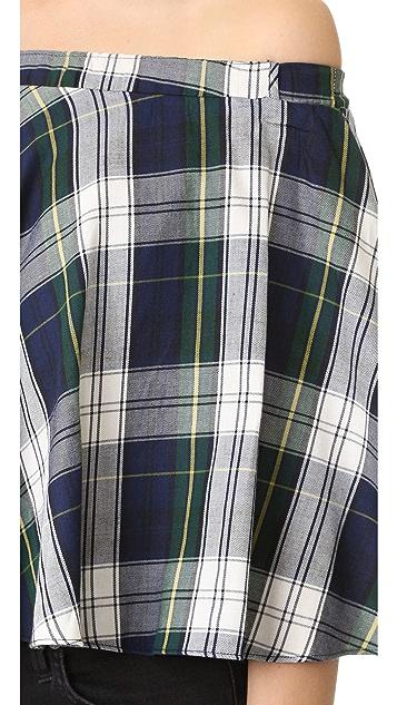 Petersyn Madison 女式衬衫
