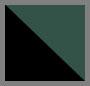黑色 / 绿色格子