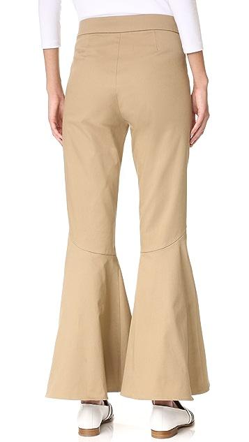 Petersyn Amelia 裤子