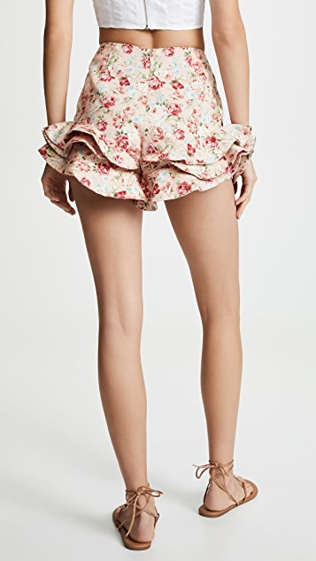 Petersyn Dorian 短裤