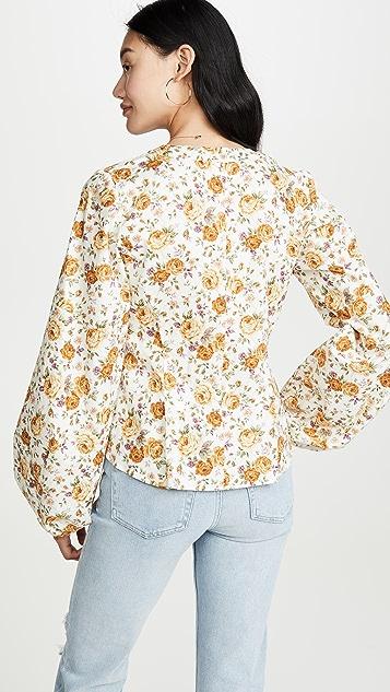 Petersyn Elinor 女式衬衫