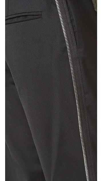Public School Ajax 裤子