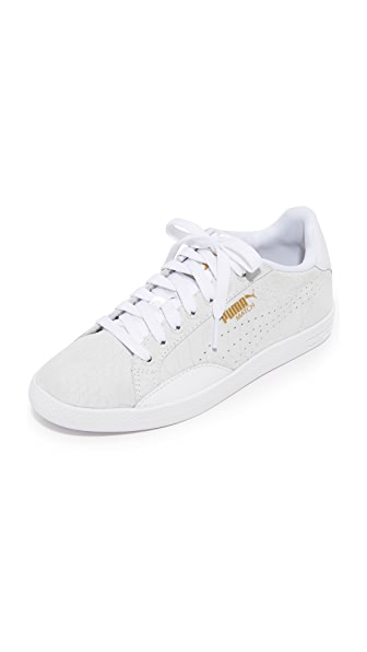 PUMA Match Select Exotic Skin 运动鞋