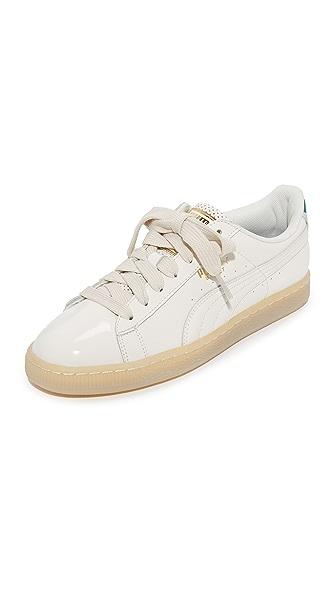 PUMA PUMA x CAREAUX 运动鞋