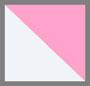 彪马白/粉色