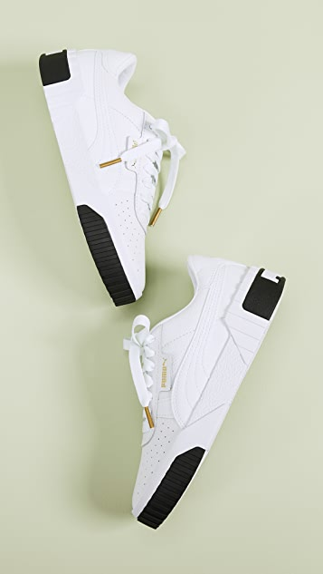 PUMA Cali Fashion 运动鞋