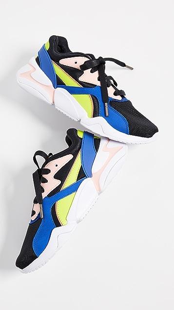 PUMA Nova Girl Power 运动鞋