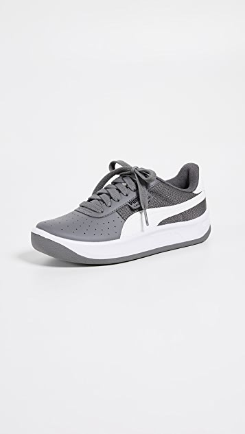 PUMA California Scratch 运动鞋