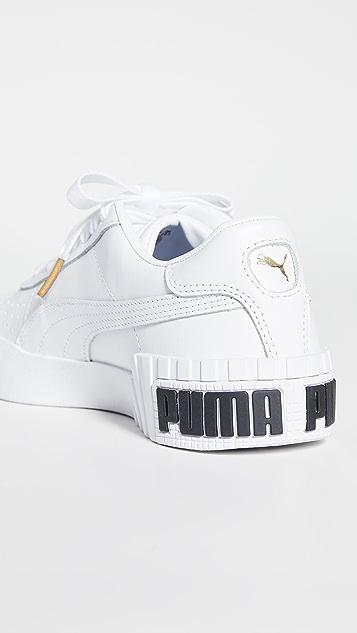 PUMA 加州风格醒目运动鞋