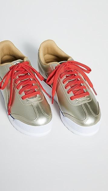 PUMA Roma Amor 合金运动鞋