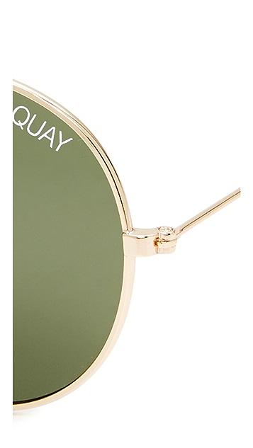 Quay Mod Star 太阳镜