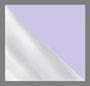 透明色/紫色