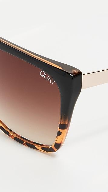 Quay x Desi Perkins OTL II 太阳镜