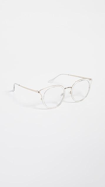 Quay Cryptic 眼镜