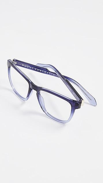 Quay Hardwire 眼镜