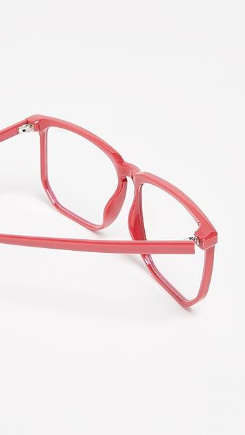 Quay Stranger 眼镜