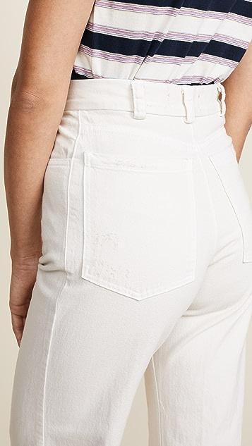 Rachel Comey Legion 牛仔裤