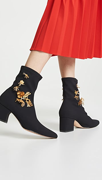 Rachel Comey Zaha 踝靴