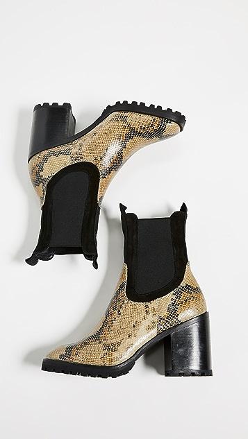Rachel Comey Stunt 踝靴
