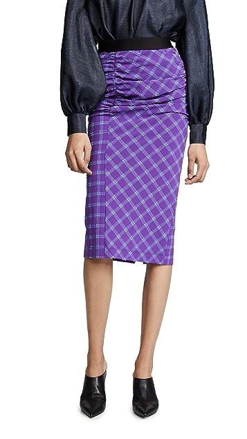 Rachel Comey 褶皱裙