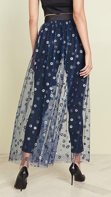Rachel Comey Fetes 系腰带半身裙