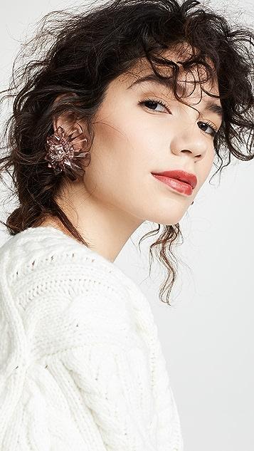 Rachel Comey Marquee 耳环