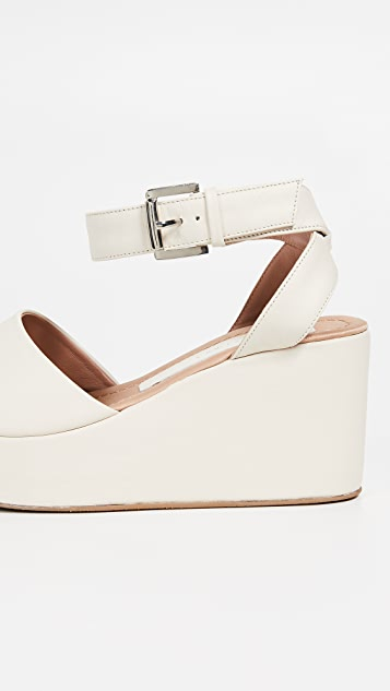 Rachel Comey Juno 坡跟鞋
