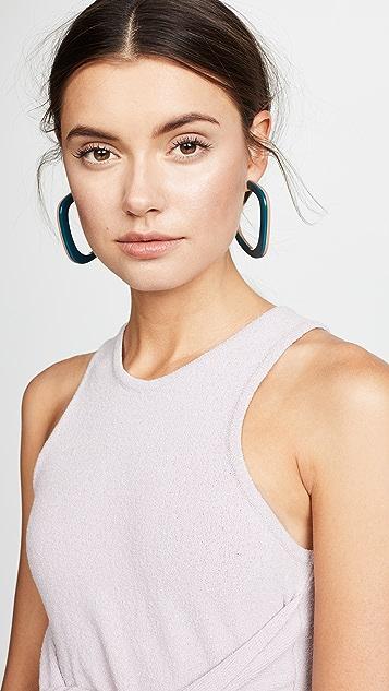 Rachel Comey Chilla 耳环
