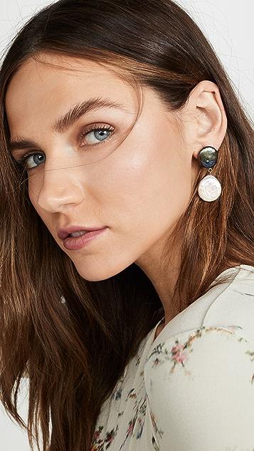 Rachel Comey Fresque 耳环