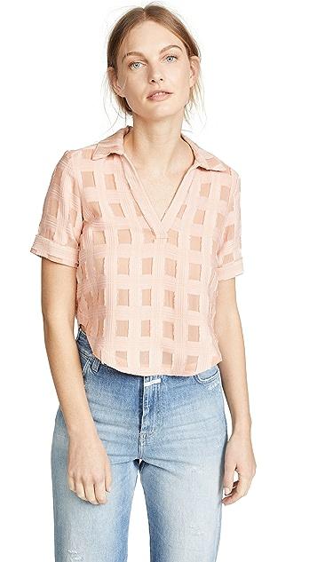 Rachel Comey Swift 马球衫