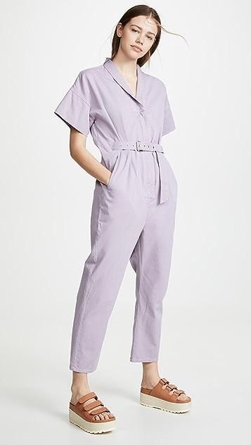 Rachel Comey 球场风格连身衣