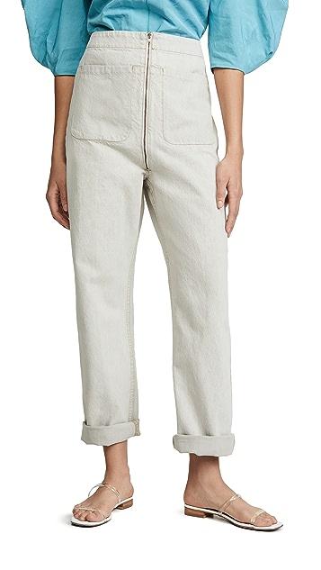Rachel Comey Barrie 裤子