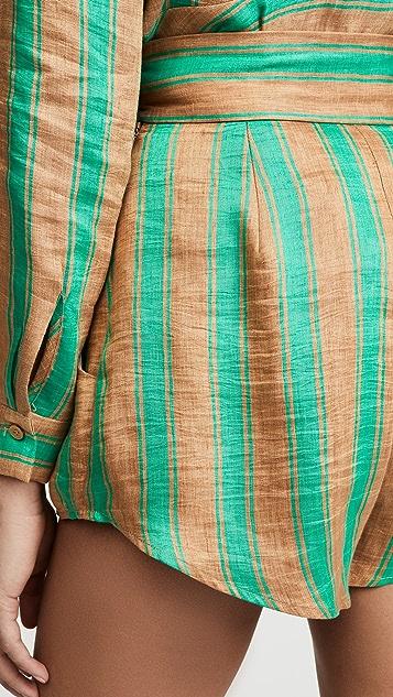 Rachel Comey Oblige 短裤