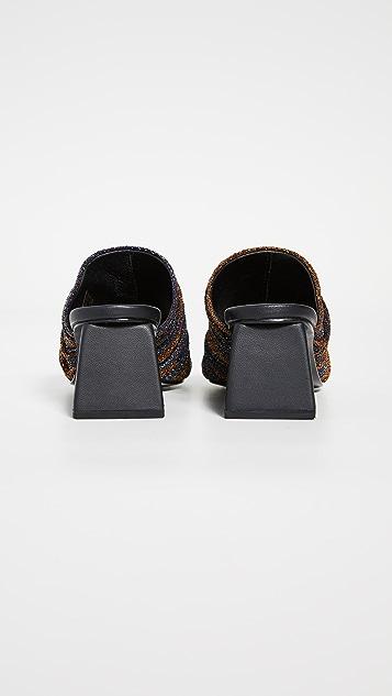 Rachel Comey Tammy 穆勒鞋