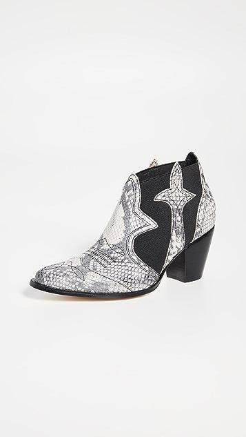 Rachel Comey Orland 靴子
