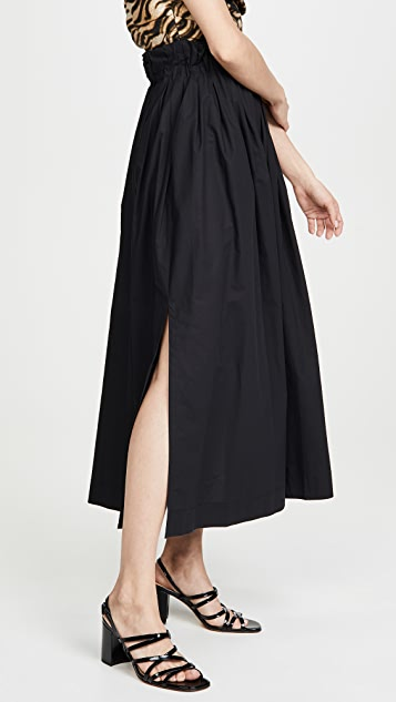 Rachel Comey Commodore 半身裙