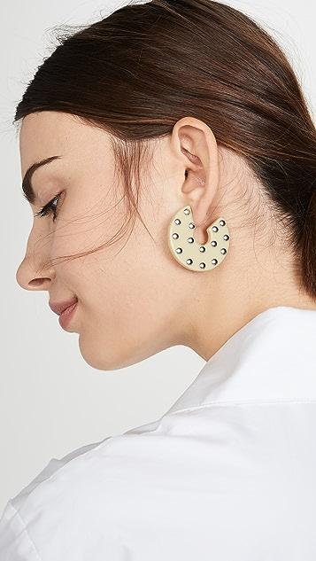 Rachel Comey Kurk 耳环
