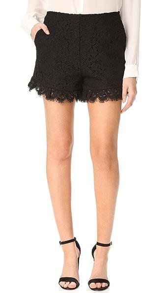 Rachel Zoe Brit 短裤