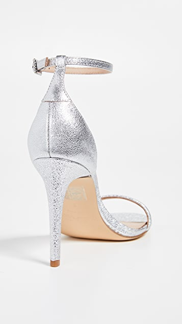 Rachel Zoe Ema 水晶凉鞋