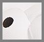 白黑色圆点花纹