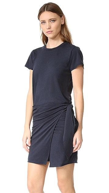 Rag & Bone Andie T 恤式连衣裙