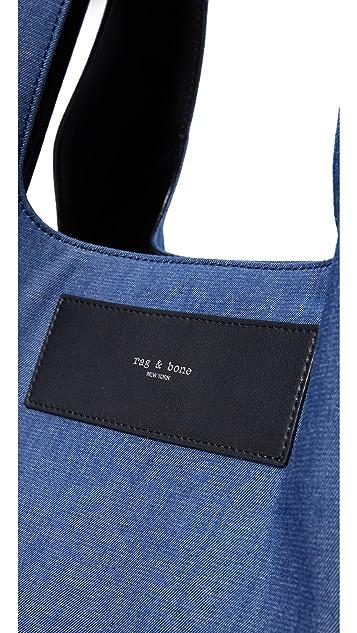 Rag & Bone Walker 购物手提袋
