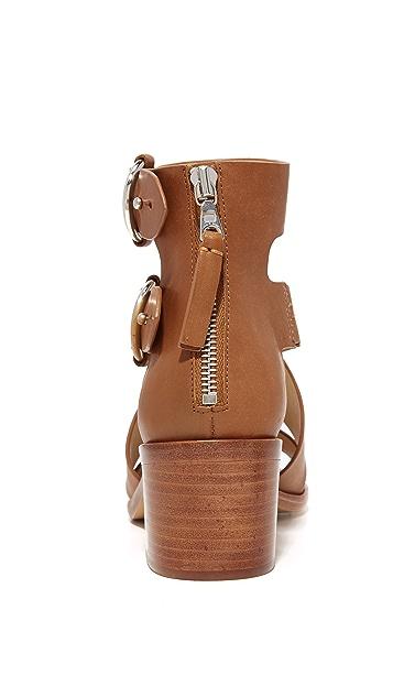 Rag & Bone Mari City 凉鞋