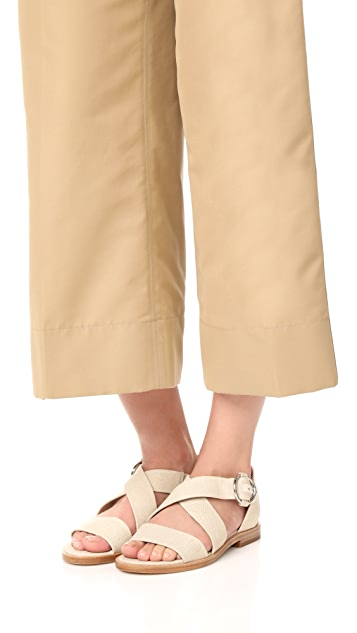 Rag & Bone Brie 凉鞋