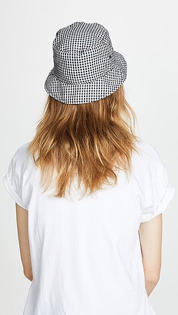 Rag & Bone Ellis 桶形帽子
