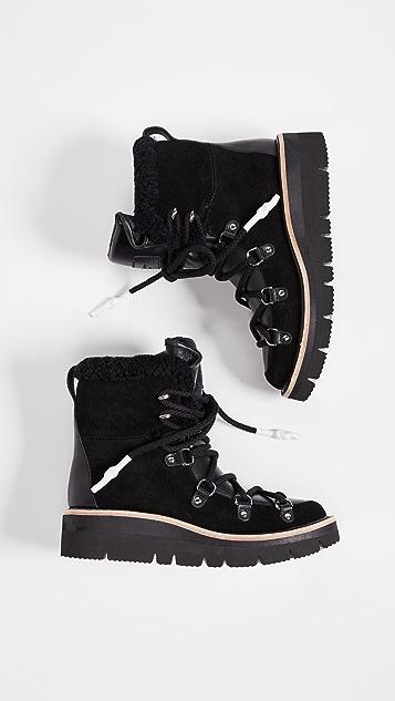 Rag & Bone Skyler 靴子