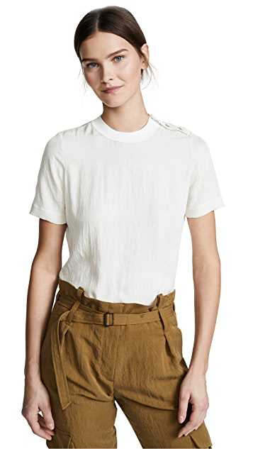 Rag & Bone Aiden T 恤