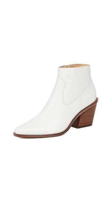 Rag & Bone Razor 短靴