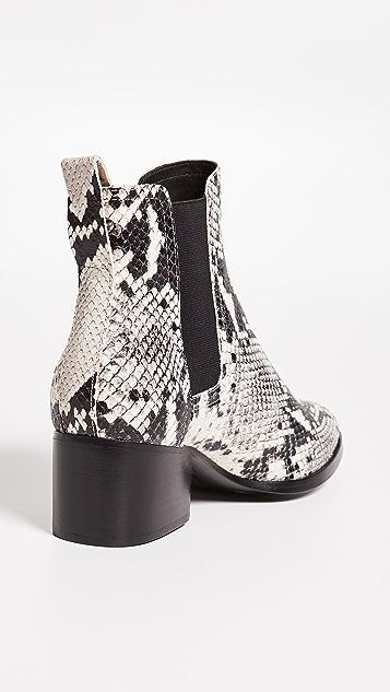 Rag & Bone Walker 短靴